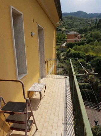 Appartamento in vendita a Santa Margherita Ligure, San Siro, Con giardino, 45 mq - Foto 10