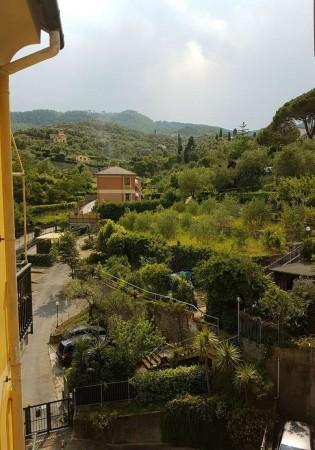 Appartamento in vendita a Santa Margherita Ligure, San Siro, Con giardino, 45 mq - Foto 17