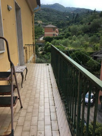 Appartamento in vendita a Santa Margherita Ligure, San Siro, Con giardino, 45 mq - Foto 5
