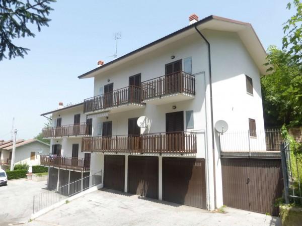 Appartamento in vendita a Frabosa Sottana, Alma, 55 mq