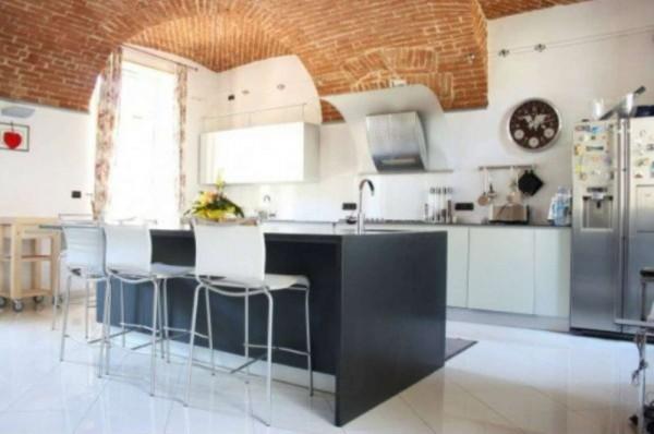 Rustico/Casale in vendita a Orbassano, Centro, Arredato, con giardino, 1000 mq - Foto 31