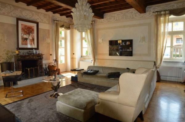 Rustico/Casale in vendita a Orbassano, Centro, Arredato, con giardino, 1000 mq - Foto 29