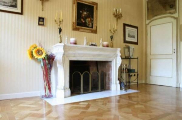 Rustico/Casale in vendita a Orbassano, Centro, Arredato, con giardino, 1000 mq - Foto 28