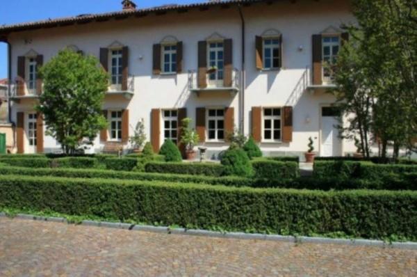 Rustico/Casale in vendita a Orbassano, Centro, Arredato, con giardino, 1000 mq - Foto 33