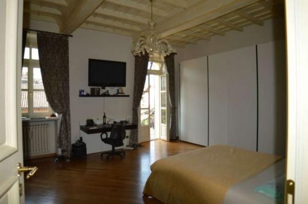 Rustico/Casale in vendita a Orbassano, Centro, Arredato, con giardino, 1000 mq - Foto 24