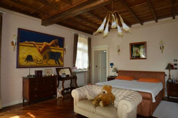 Rustico/Casale in vendita a Orbassano, Centro, Arredato, con giardino, 1000 mq - Foto 27
