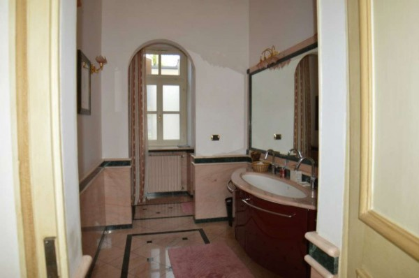 Rustico/Casale in vendita a Orbassano, Centro, Arredato, con giardino, 1000 mq - Foto 8