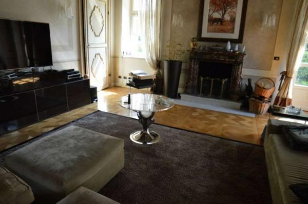 Rustico/Casale in vendita a Orbassano, Centro, Arredato, con giardino, 1000 mq - Foto 10