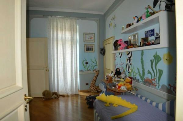Rustico/Casale in vendita a Orbassano, Centro, Arredato, con giardino, 1000 mq - Foto 25