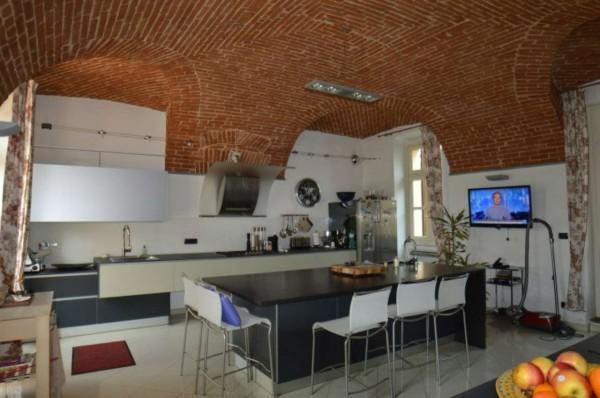 Rustico/Casale in vendita a Orbassano, Centro, Arredato, con giardino, 1000 mq - Foto 30