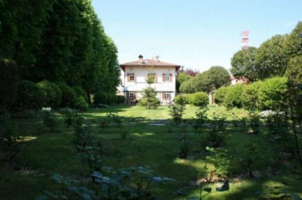 Rustico/Casale in vendita a Orbassano, Centro, Arredato, con giardino, 1000 mq - Foto 17