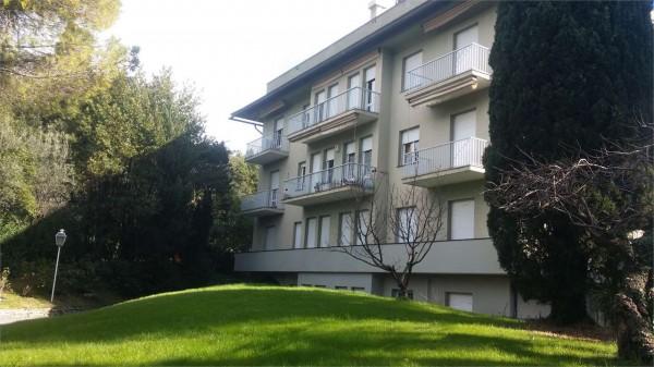Locale Commerciale  in vendita a Genova, Sturla, Con giardino, 100 mq - Foto 8