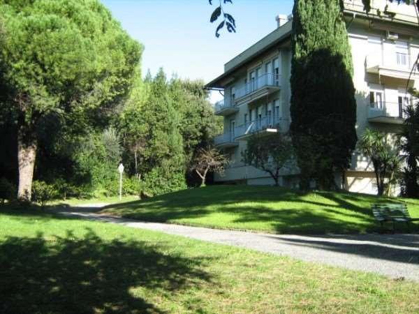Locale Commerciale  in vendita a Genova, Sturla, Con giardino, 100 mq - Foto 23