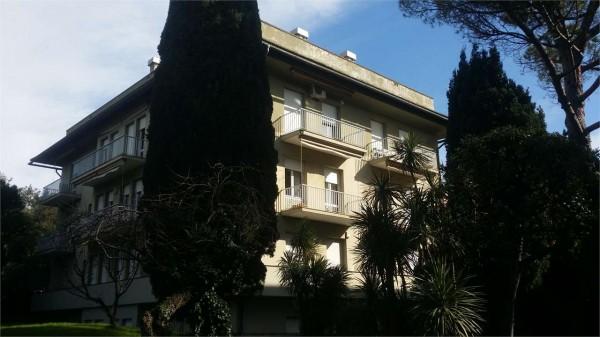 Locale Commerciale  in vendita a Genova, Sturla, Con giardino, 100 mq - Foto 6