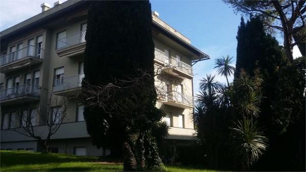 Locale Commerciale  in vendita a Genova, Sturla, Con giardino, 100 mq - Foto 7