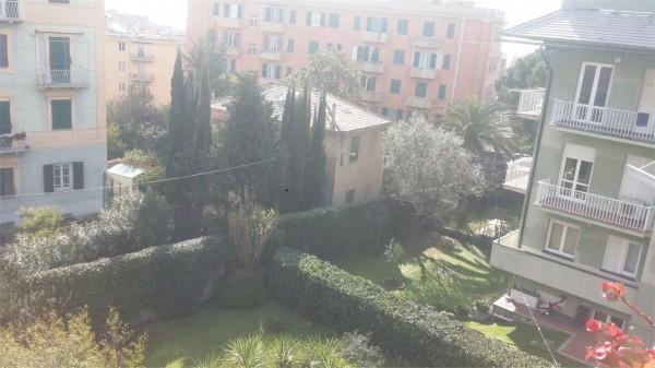 Locale Commerciale  in vendita a Genova, Sturla, Con giardino, 100 mq - Foto 3