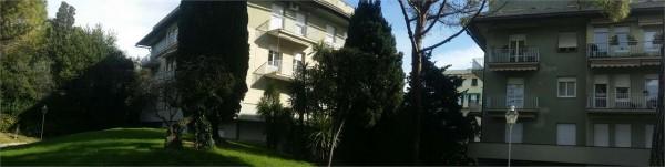 Locale Commerciale  in vendita a Genova, Sturla, Con giardino, 100 mq - Foto 4
