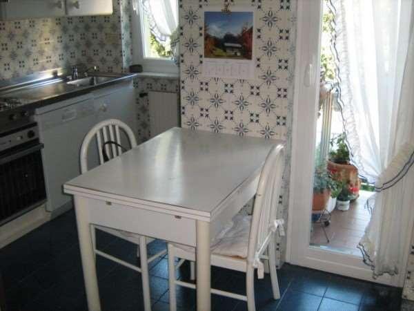 Locale Commerciale  in vendita a Genova, Sturla, Con giardino, 100 mq - Foto 30