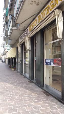 Locale Commerciale  in vendita a Serravalle Scrivia, 80 mq - Foto 4
