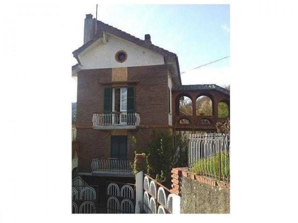 Locale Commerciale  in vendita a Casella, Con giardino, 400 mq - Foto 8