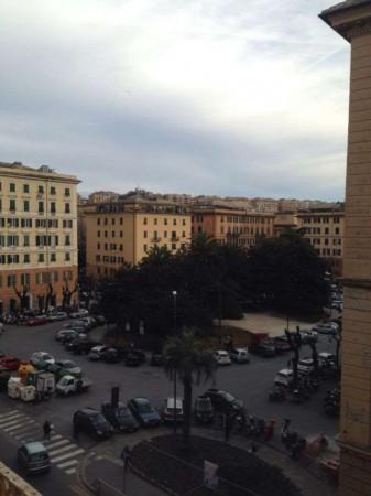 Locale Commerciale  in vendita a Genova, Foce, 98 mq - Foto 5