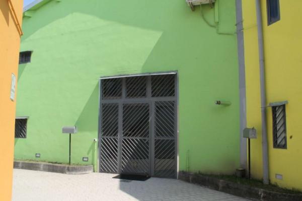Locale Commerciale  in vendita a Milano, 125 mq - Foto 25