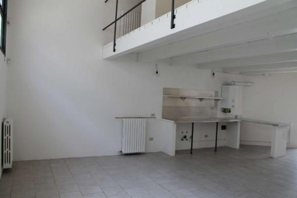 Locale Commerciale  in vendita a Milano, 125 mq - Foto 17