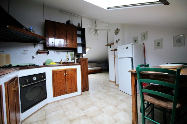 Appartamento in vendita a San Gillio, Centro, Arredato, con giardino, 73 mq - Foto 12