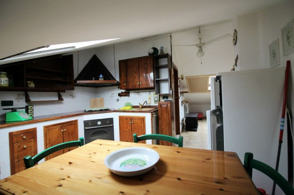 Appartamento in vendita a San Gillio, Centro, Arredato, con giardino, 73 mq - Foto 11