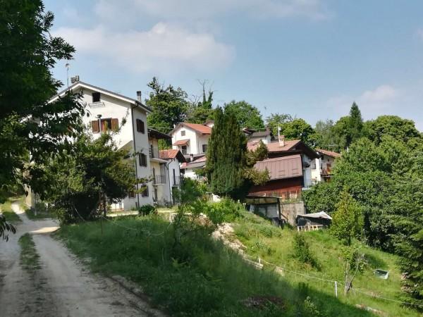 Appartamento in vendita a Monastero di Vasco, I Bru, Con giardino, 95 mq