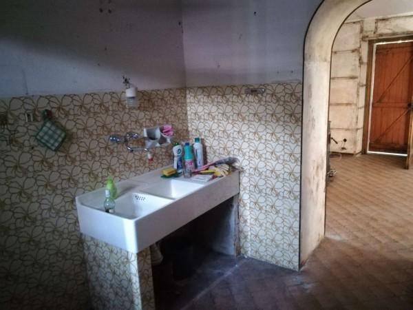 Appartamento in vendita a Monastero di Vasco, I Bru, Con giardino, 95 mq - Foto 3