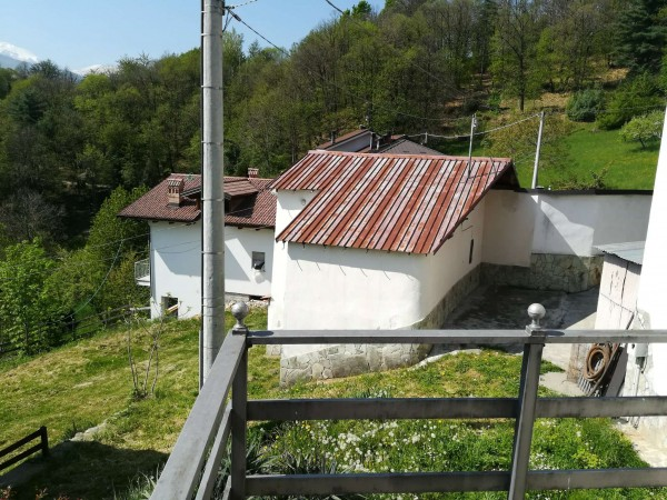 Appartamento in vendita a Monastero di Vasco, I Bru, Con giardino, 95 mq - Foto 2