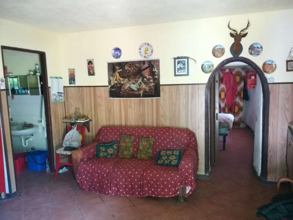 Rustico/Casale in vendita a Monasterolo Casotto, La Feia, 80 mq - Foto 6