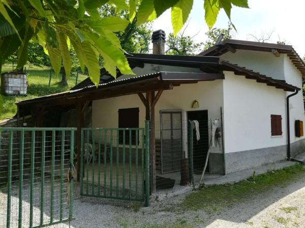 Rustico/Casale in vendita a Monasterolo Casotto, La Feia, 80 mq