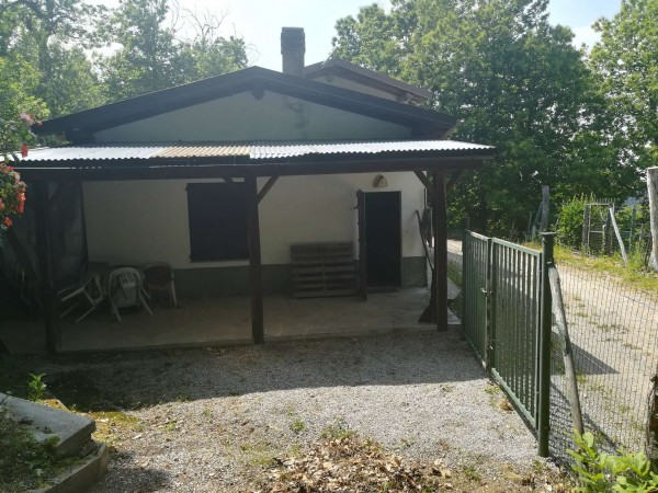 Rustico/Casale in vendita a Monasterolo Casotto, La Feia, 80 mq - Foto 2