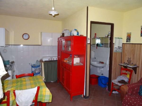 Rustico/Casale in vendita a Monasterolo Casotto, La Feia, 80 mq - Foto 11