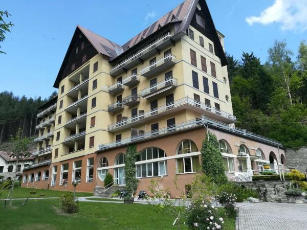 Appartamento in vendita a Roccaforte Mondovì, Lurisia, 55 mq