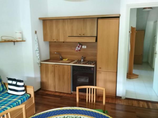 Appartamento in vendita a Roccaforte Mondovì, Lurisia, 55 mq - Foto 7