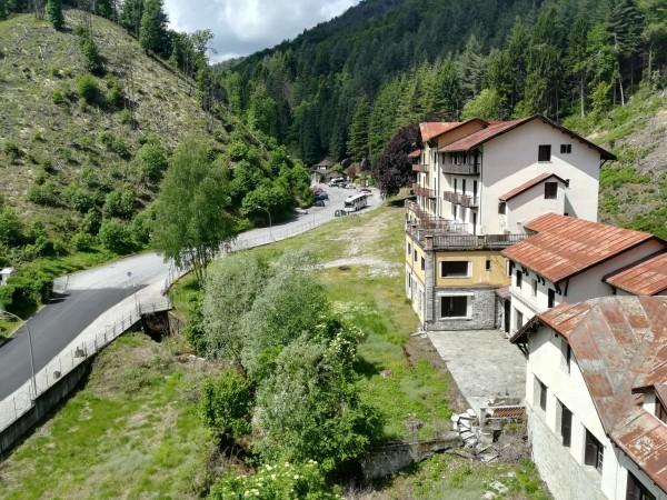Appartamento in vendita a Roccaforte Mondovì, Lurisia, 55 mq - Foto 5