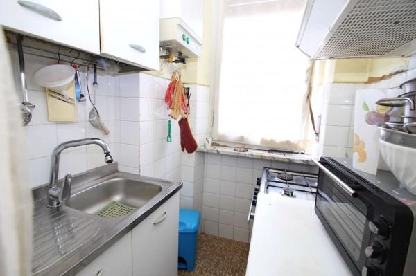 Appartamento in vendita a Torino, Borgo Vittoria, 55 mq - Foto 9
