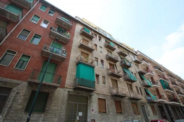 Appartamento in vendita a Torino, Borgo Vittoria, 55 mq - Foto 16