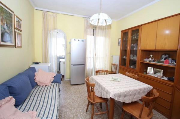 Appartamento in vendita a Torino, Borgo Vittoria, 55 mq - Foto 1