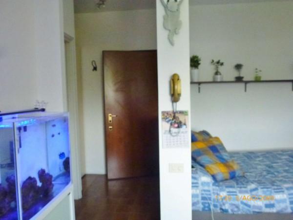 Appartamento in vendita a Torino, Arredato, con giardino, 38 mq - Foto 7