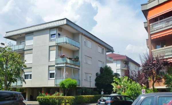 Appartamento in vendita a Torino, Arredato, con giardino, 38 mq