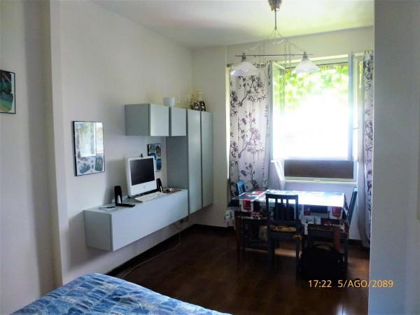 Appartamento in vendita a Torino, Arredato, con giardino, 38 mq - Foto 10