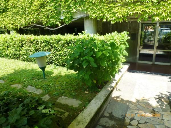 Appartamento in vendita a Torino, Arredato, con giardino, 38 mq - Foto 5