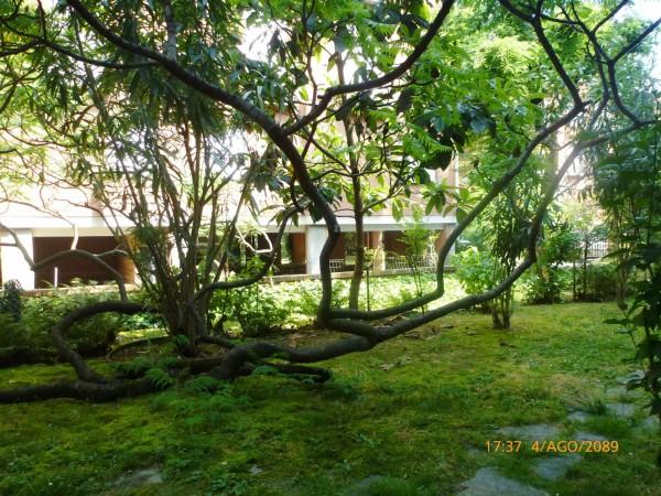 Appartamento in vendita a Torino, Arredato, con giardino, 38 mq - Foto 3