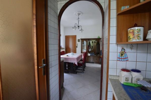 Appartamento in vendita a Traves, Traves, 65 mq - Foto 7