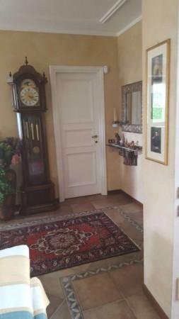 Villa in vendita a Galliate Lombardo, Residenziale, Arredato, con giardino, 717 mq - Foto 17