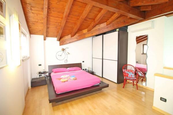 Appartamento in vendita a Cassano d'Adda, Stazione, 130 mq - Foto 5